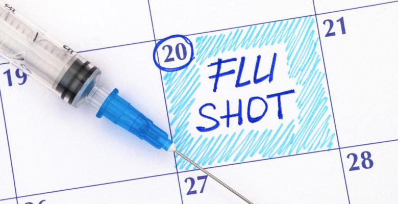 Australia's Bad Flu Season Has Americans Worried
