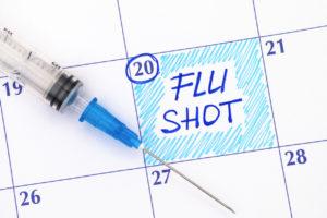 Texas is Suffering Worst Flu Season in Decades