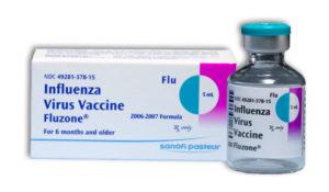 FluZone Lawsuit