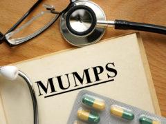 Mumps Vaccine Lawsuit