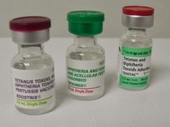 diphtheria vaccines