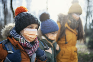 Flu Season Hits Historic Lows After COVID Pandemic