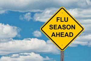 This Year's Flu Shot May Not Match H3N2 Viruses