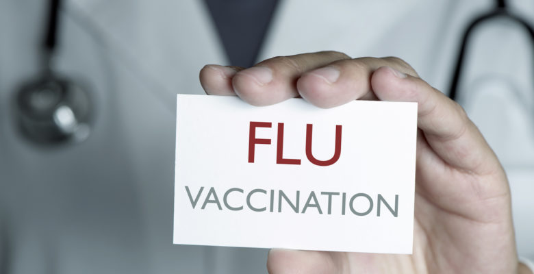 This Year's Flu Shot Not a Good Match for Children