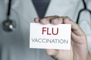 Woman Injured by Flu Shot Gets $2.4 Million Settlement