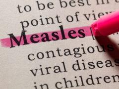 24 Children Dead in Measles Outbreak in U.S. Territory of Samoa