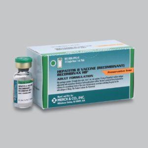 Vaccine Against Hepatitis B